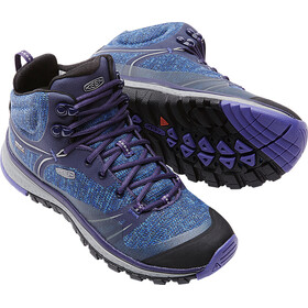 7b00ea94168 Keen W's Terradora Mid Waterproof Shoes Astral Aura/Liberty ...